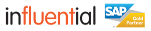 Influential SAP Gold Partner   Official Logos